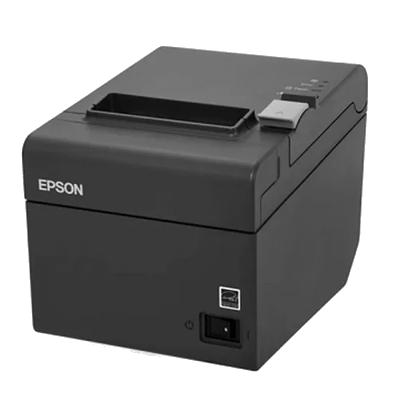 Foto de uma impressora fiscal